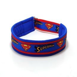 SUPERMAN TEXT - halvkvæler...