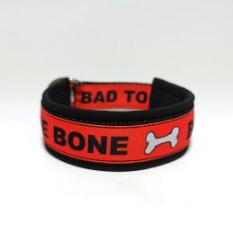 BAD TO THE BONE -...