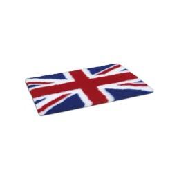 Union Jack vetbed