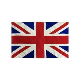 Union Jack wellness fleece