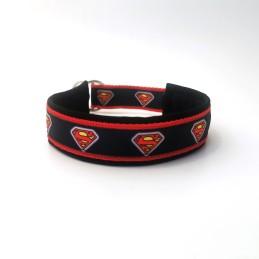 DARK SUPERMAN - Halvkvæler...