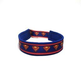 SUPERMAN - halvkvæler...