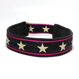 DARK PINK STARS -...